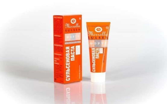 Препараты для лечения себорейного дерматита