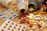 Таблетки для лечения псориаза