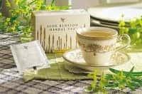 Чай из алоэ вера