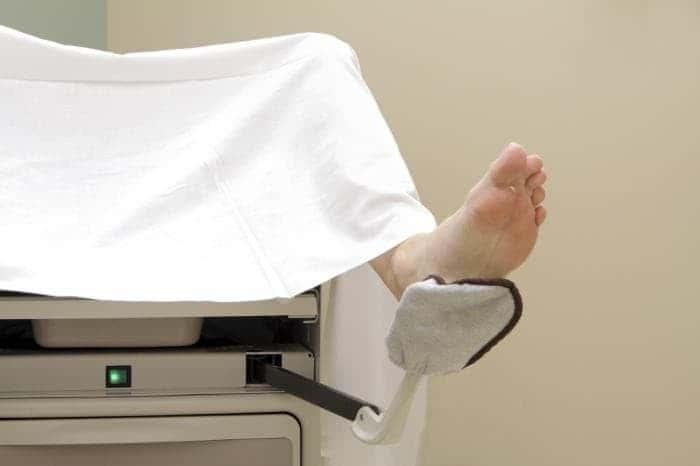 Гель для лечения грибка ног