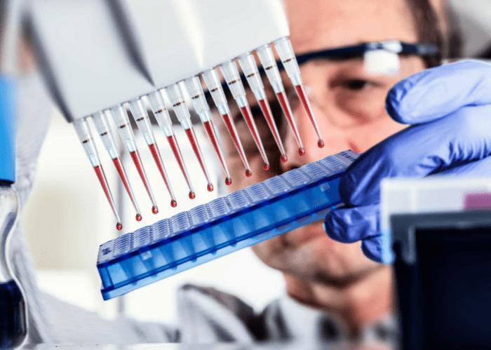 Сдать анализ на вирус папилломы человека
