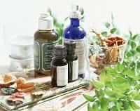 Народные средства от дерматита