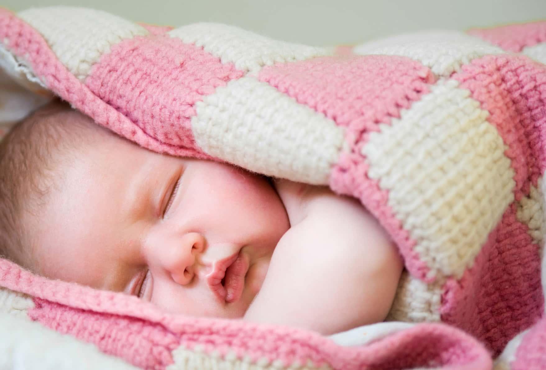 Перегрев во время сна