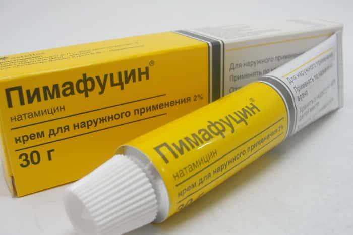 Грибок в паховой области у мужчин лечение препараты