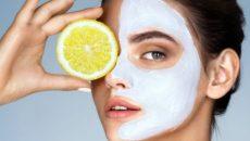Отбеливающая маска для лица от пигментных пятен в домашних условиях