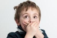 Эмоциональное потрясение у ребенка