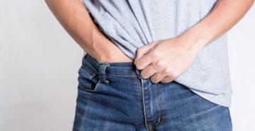 Зуд в паху у мужчин симптомы лечение