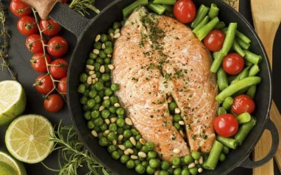 Питание при псориазе, какие продукты можно, а какие нельзя?