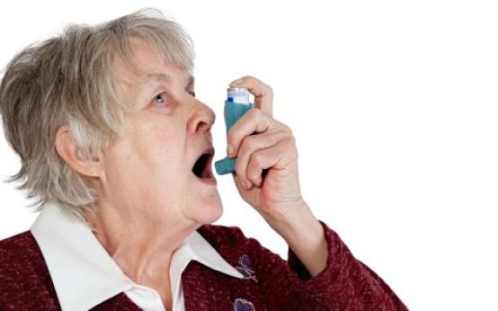 Лечение бронхиальной астмы и гипертонической болезни