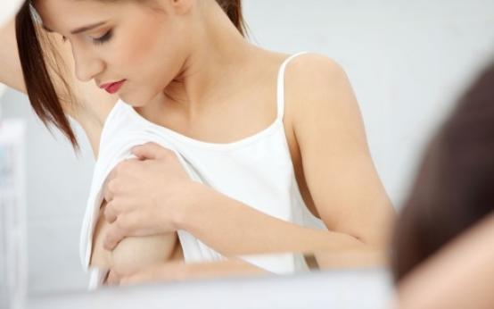 Причины по которым чешутся грудные железы у женщин