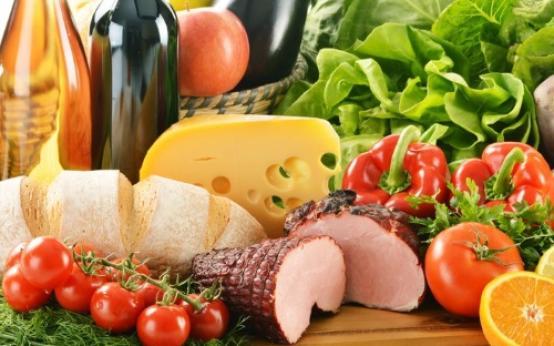 Список продуктов питания содержащих меланин
