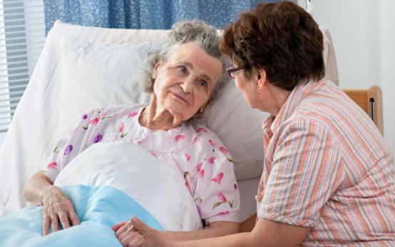 Как происходит реабилитация после инсульта в домашних условиях?