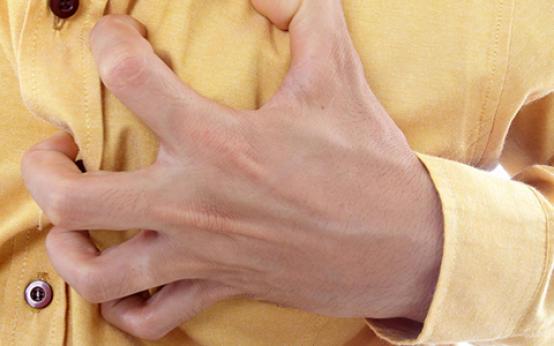 Сердечная астма: основные симптомы и лечение