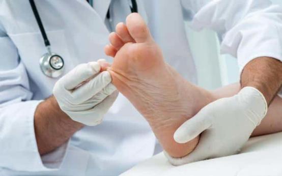 Виды и разновидности грибка ногтей на ногах и способы лечения