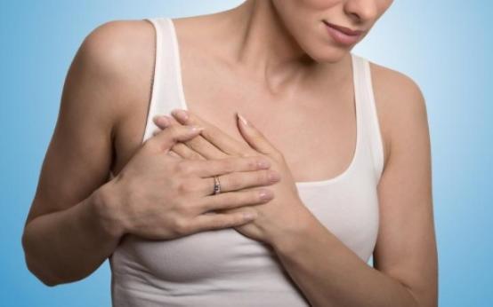 Почему чешется грудь при грудном вскармливании