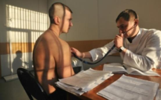 Почему могут не взять в армию с диагнозом витилиго