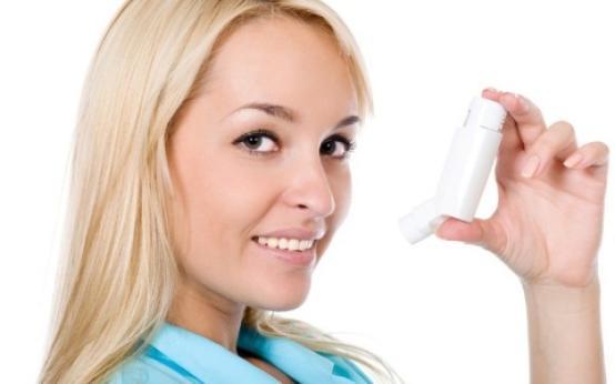 Острый приступ бронхиальной астмы