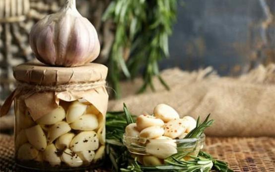 Рецепты использования чеснока от грибка ногтей