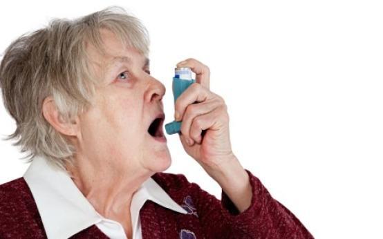 Назначаемая инвалидность при бронхиальной астме