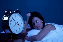 Нарушение сна при энцефалопатии