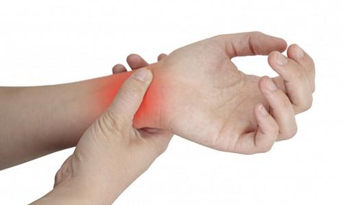 Боль в руке после инсульта