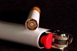 Курение как причина микроинсульта