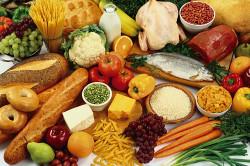 Питание в постинсультный период