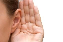 Потеря слуха - симптом инсульта