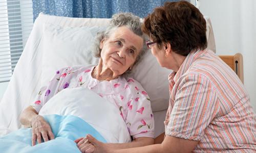 Лечебная реабилитация после инсульта