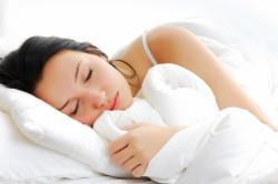 Соблюдение режима сна для профилактики инсульта