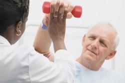 Физкультура при инсульте