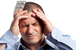 Головная боль как признак инсульта