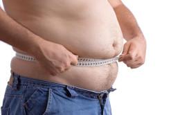 Большой вес - причина инсульта