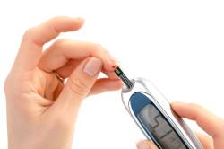 Сахарный диабет - причина ишемического инсульта