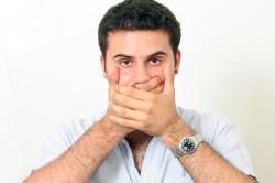 Нарушение речи при инсульте