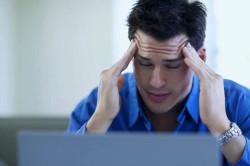 Головная боль - симптом микроинсульта