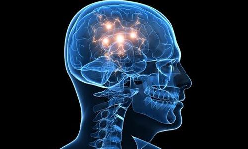 Хроническая ишемия сосудов головного мозга