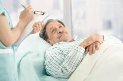 Восстановление после инсульта в стационаре