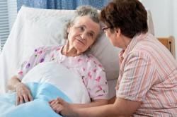 Госпитализация при инсульте