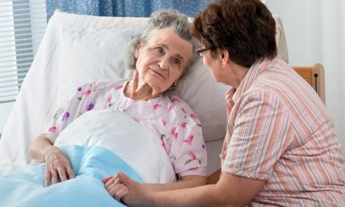 Реабилитация при ишемическом инсульте