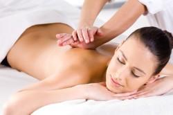 Польза массажа после инсульта