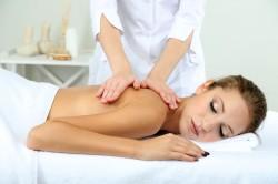 Лечебный массаж после инсульта