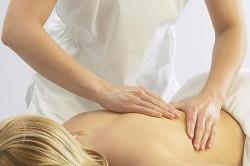 Лечебный массаж при инсульте