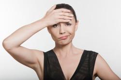 Плохая память - симптом нарушений мозгового кровообращения