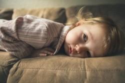 Низкая активность малыша - причина кровоизлияния в могзг