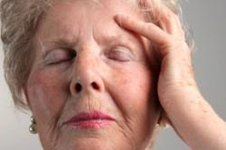 Амнезии разной степени тяжести после инсульта
