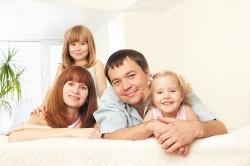 Помощь семьи при потери памяти