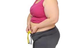 Лишний вес - причина кровоизлияния в мозг