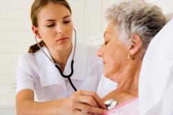 Госпитализация при ишемическом инсульте