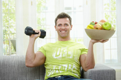 Польза здорового образа жизни для профилактики инсульта
